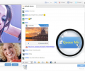 123 Flash Chat Server Software Скриншот 0