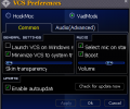 AV Voice Changer Software Screenshot 9