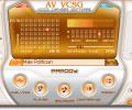 AV Voice Changer Software Gold Скриншот 0