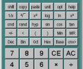 Calc98 Скриншот 0