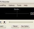 FairStars MP3 Recorder Скриншот 0
