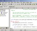 GWD Text Editor Скриншот 0
