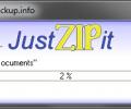 JustZIPit Скриншот 1