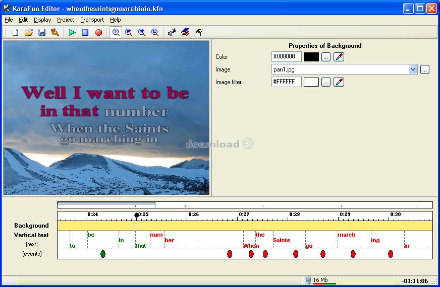 Проигрыватель kar файлов скачать бесплатно