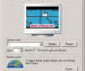 Flash Screensaver Maker Скриншот 0