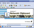 Network Clipboard and Viewer Скриншот 0