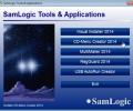 SamLogic CD-Menu Creator Скриншот 0
