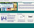 Smart Barcoder for Mac Postal Barcode Software Скриншот 0