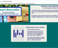 Smart Barcoder for Windows Postal Barcode Software Скриншот 0