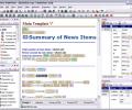 Altova StyleVision Professional Edition Скриншот 0