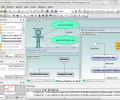 Altova UModel Enterprise Edition Скриншот 0