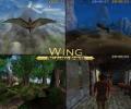 Wing: Released Spirits Скриншот 0