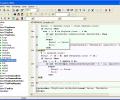 EControl Syntax Editor Скриншот 0