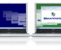 MaxiVista - Multi Monitor Software Скриншот 0