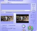 Cucusoft Videos to DVD/VCD Converter Pro Скриншот 0