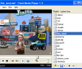 Flash Movie Player Скриншот 0