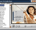 Internet TV & Radio Player Скриншот 0