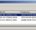 ProduKey Скриншот 0