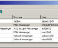 MessenPass Скриншот 0