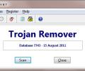 Trojan Remover Скриншот 0