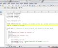 PSPad editor Скриншот 1