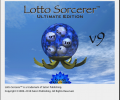 Lotto Sorcerer Скриншот 0