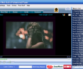 Web Radio Professional Скриншот 0