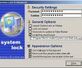 System Lock Скриншот 0