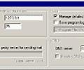 SoftCab Sendmail Server Скриншот 0