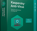 Kaspersky Anti-Virus Скриншот 0