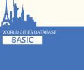 GeoDataSource World Cities Database (Basic Edition) Скриншот 0
