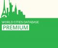 GeoDataSource World Cities Database (Premium Edition) Скриншот 0