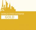 GeoDataSource World Cities Database (Gold Edition) Скриншот 0