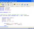 Text Hawk Text Editor Скриншот 0