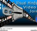 Visual Hindsight Video Joiner Скриншот 0