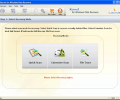 Nucleus FAT NTFS Data Recovery Software Скриншот 0