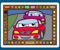 Coloring Book 11: Trucks Скриншот 0