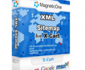 XML Sitemap for X-Cart Скриншот 0