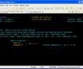 z/Scope Classic Terminal Emulator Скриншот 0