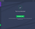 Avast Free Antivirus Скриншот 0