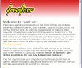 FreeFixer Скриншот 0