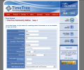 TimeTrex Time and Attendance Скриншот 1