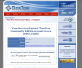 TimeTrex Time and Attendance Скриншот 2