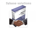 VISOCO dbExpress driver for Sybase ASE (Linux version) Скриншот 0