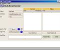 HS Multi-Email Sender Скриншот 0