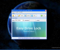 Easy Drive Lock Скриншот 0