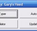 Auto Typer And Auto Clicker Скриншот 0