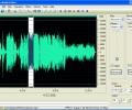 AKRAM Audio Editor Скриншот 0