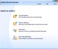 Outlook Backup Assistant Скриншот 0