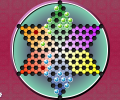 Chinese Checkers Скриншот 0